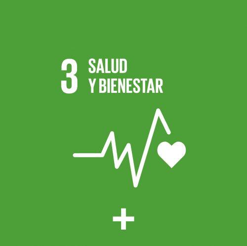 3. Salud y Bienestar