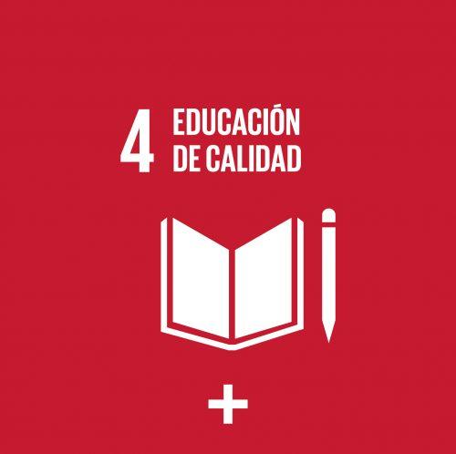 4. Educación de Calidad