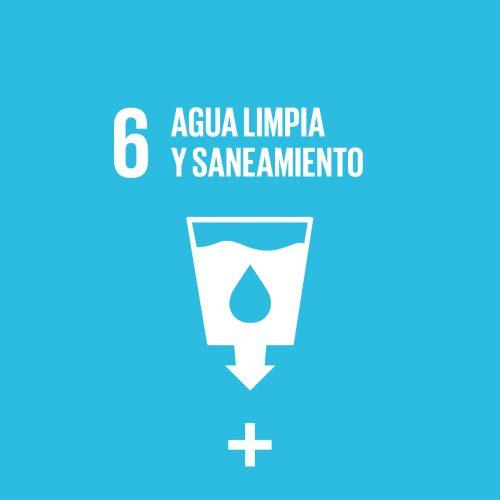 6. Agua Limpia y Saneamiento